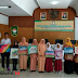 Lomba Kaligrafi Asmaul Husna Putra Putri Dharma Wanita se-Kabupaten Sukabumi