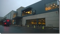 Microsoft Conference Centre at Redmond