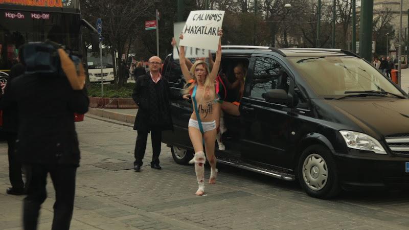 бельгийские проститутки и 8 марта