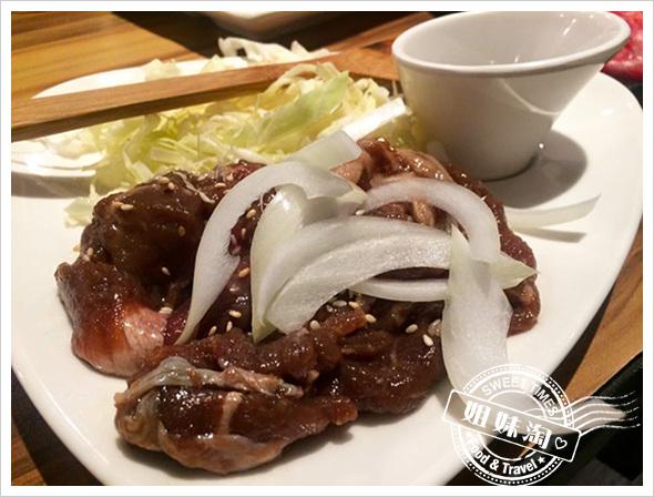 二爺火鍋牛肉