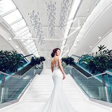 Wedding photographer Dmitriy Nikitin (GRAFTER). Photo of 21.03.2017