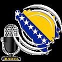 Radio FM Bosnia & Herzegovina icon