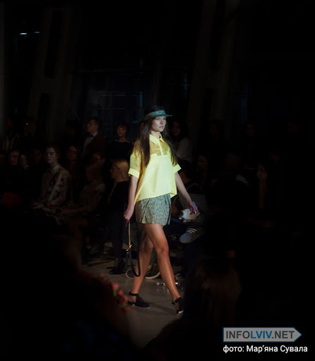 Lviv Fashion Week весна/літо 2015