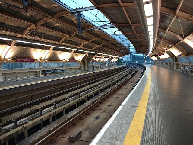 Metrô Campo Limpo - Pixabay