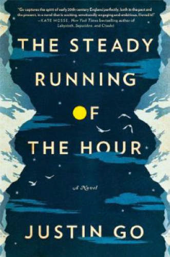Download Pdf The Steady Running Of The Hour A Novel