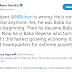 ''You were Baba Go Slow, then became Baba Full stop, now you are Baba Reverse'' - Reno Omokri tells Pres. Buhari