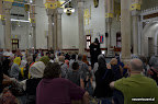 Spotkanie w meczecie organizowane przez SMCCU