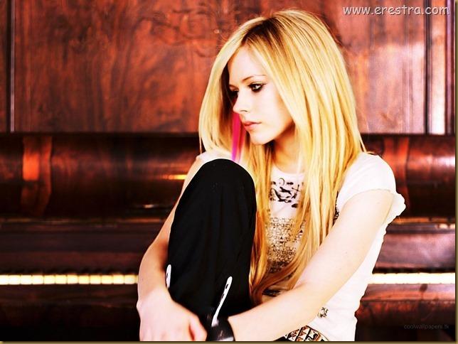Avril Lavigne (2)