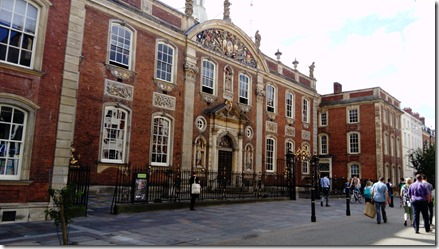 10 worcester guildhall