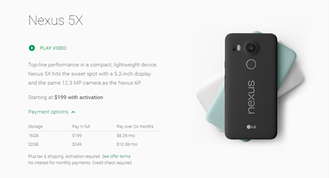 Google-Nexus-5x-project-fi