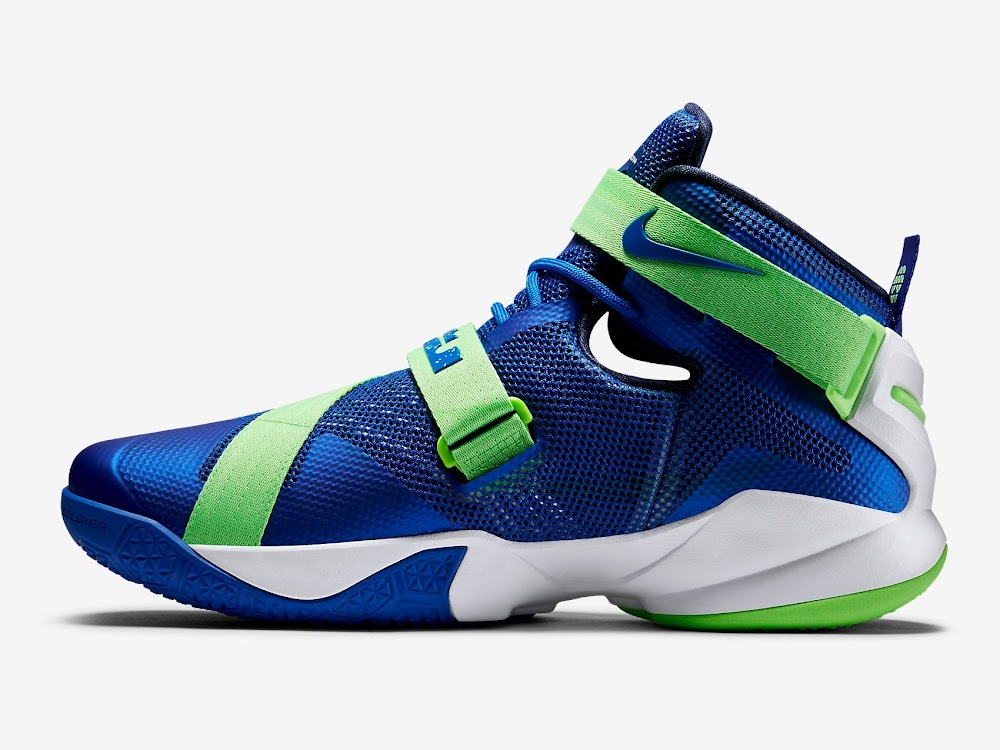 Nike Lebron Soldier 9 - 2015 06 18 Nike Lebron Soldier 9 Launches On July 3rd Including Le Sprite Boutique En Ligne