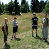 Piwniczna 2007 - Mistyczna wieczerza - DSCN3837.JPG