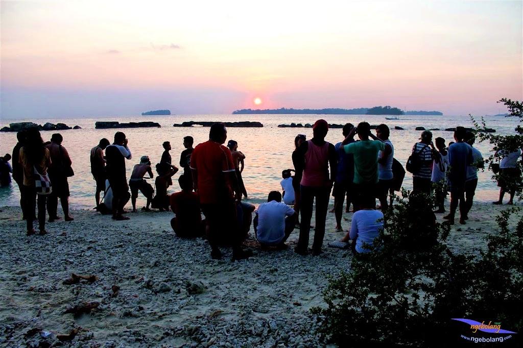 Pulau Harapan, 23-24 Mei 2015 Canon 083