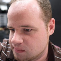 Gavin Lewis's avatar