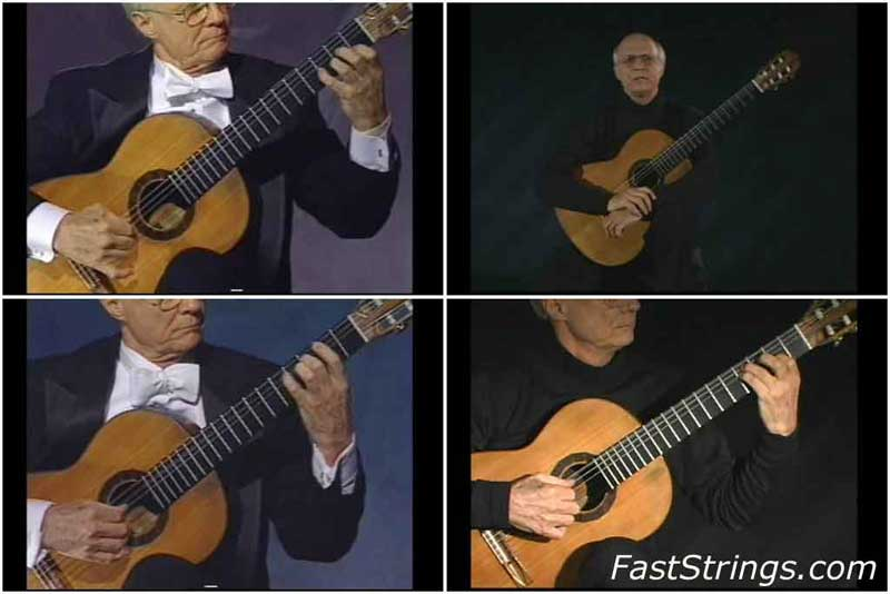 Charles Postlewate - Five-Finger Technique for the Right-Hand