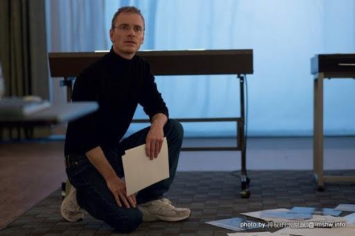 【電影】Steve Jobs 史帝夫賈伯斯 : 出一張嘴能讓你夢想成真? 用三段紀錄來告訴你一個人能有多糟糕XD 電影