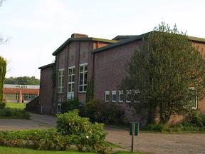 Zuidkamp gebouw Z95