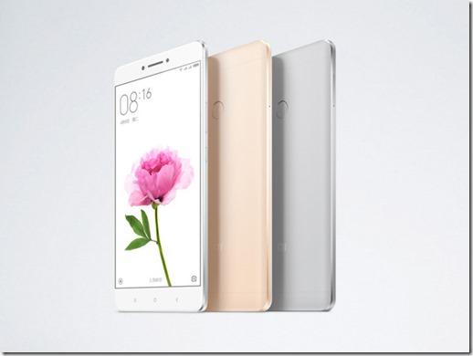 Xiaomi Mi Max Diperkenalkan, Ini Harga & Spesifikasinya