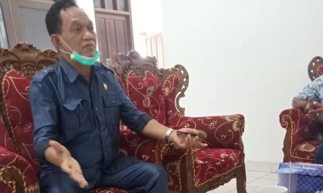 Reses ke Dusel, Komisi I Bahas Tapal Batas Desa