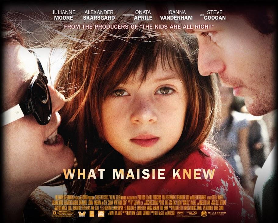 Το Μυστικό της Μέιζι What Maisie Knew Wallpaper