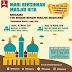 Bergabunglah dalam Aksi Bersih-bersih Masjid Umar Bin Khattab Terminal Bus Grabag Kabupaten Magelang