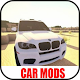 New MCPE! CAR MODS