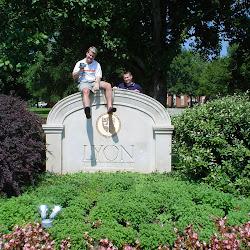 Batesville Photo Shoot - 2004