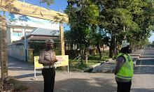 Antisipasi Lonjakan Pengunjung, Polresta Siagakan 204 Personel Di Destinasi Wisata