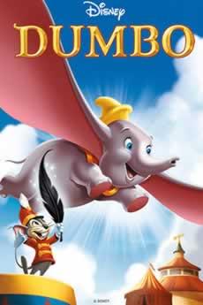 Baixar Dumbo Torrent