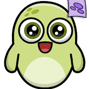Joy \ud83d\udc3e Virtual Pet Game