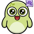 Joy ? Virtual Pet Game icon