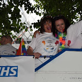 OIC - ENTSIMAGES.COM -  at the Pride in London Parade  27th June 2015 Photo Mobis Photos/OIC 0203 174 1069