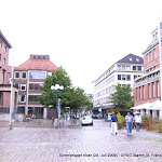 Sommerlager Noer 2009: Tag 12