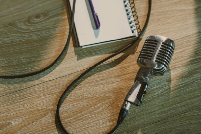 cara mudah buat voice note suara Google