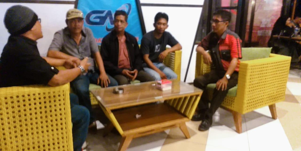GoWa-MO Dukung Perjuangan Pemilik Lahan Bandara Hasanuddin Tuntut Haknya