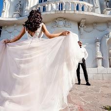 Wedding photographer Alisa Tancyreva (Ainwonderland). Photo of 07.10.2017