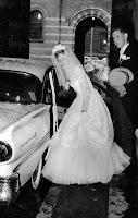 Groeneweg, Sjaak en Hagestein Sjanie Huwelijk 20-08-1960 (4).jpg