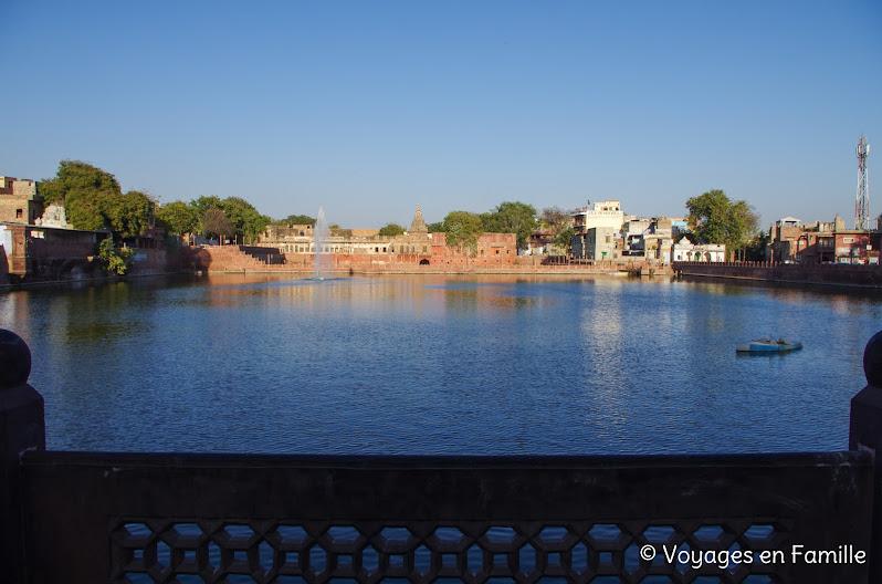 Jodhpur Gulab Sagar
