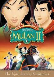 Mulan 2 - Hoa mộc lan 2