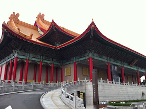 Taipei National Concert Hall