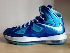 GR - Blue Diamond (Nike+)