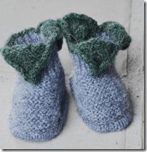blåbær sko