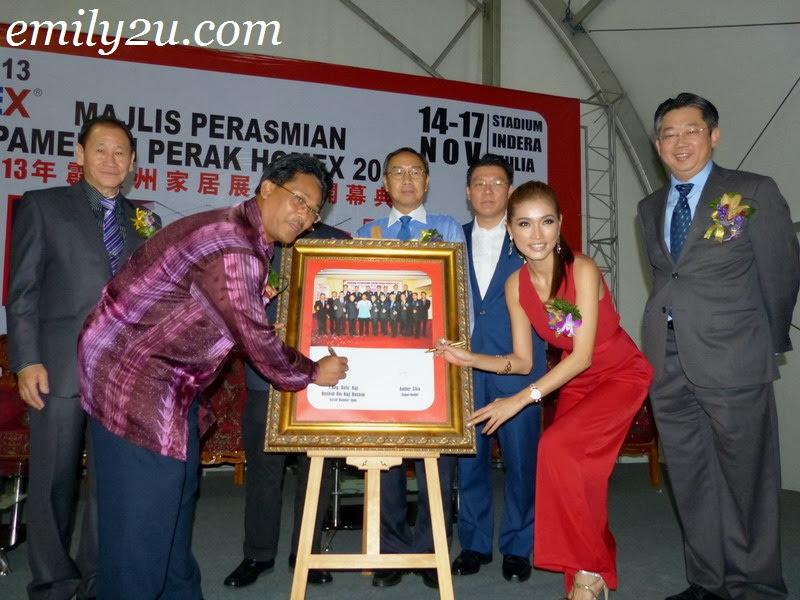 Perak Homex 2013