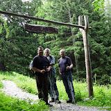 Krofička-Strelovec 3-7-2011