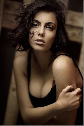 Supermodel Malgosia Bela: Im sure Ive lost many jobs