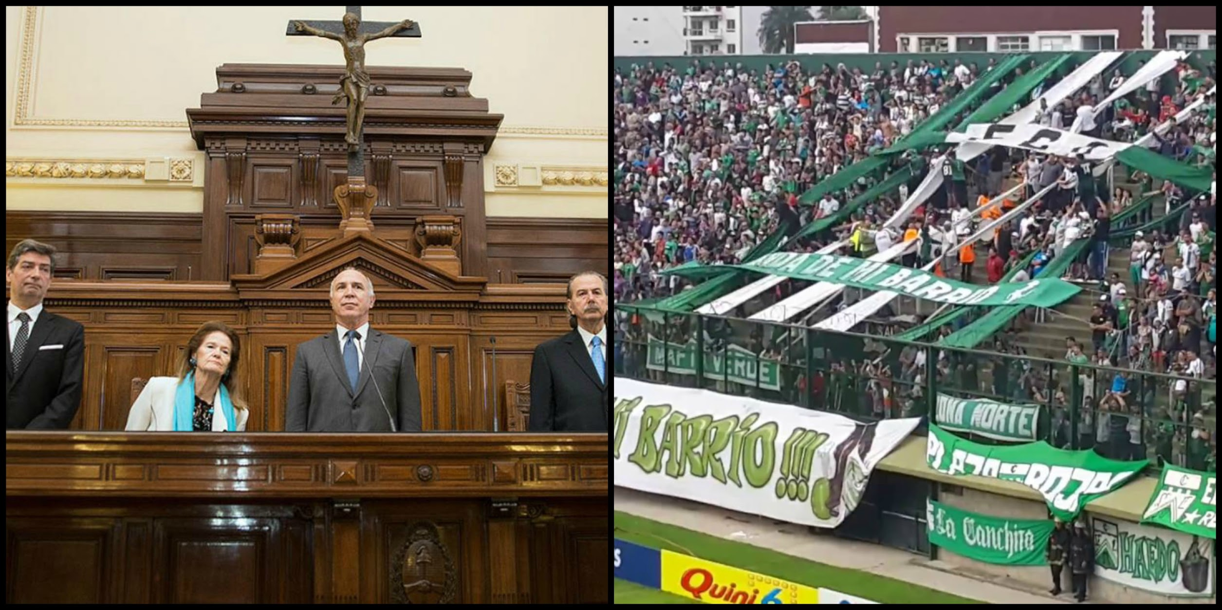 Un nuevo golpe para el futbol: FCO bajo la mira de la AFIP