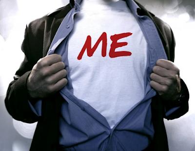 Mengenali Diri Sendiri Salah Satu Proses Yang Mesti Dijalani