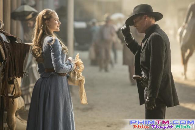 Xem Phim Thế Giới Viễn Tây 1 - Westworld Season 1 - phimtm.com - Ảnh 3