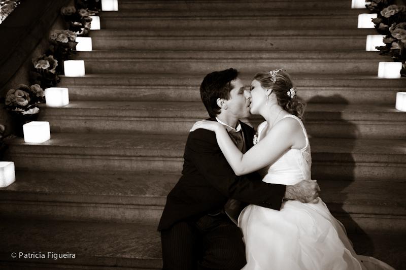 Foto de casamento 3238pb de Priscila e Felipe. Marcações: 05/11/2011, Casamento Priscila e Luis Felipe, Rio de Janeiro.