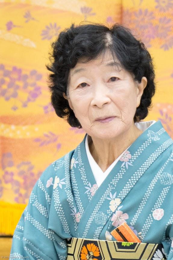 中村節子さん
